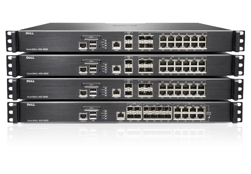 SonicWALL SNA
